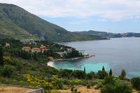 Хорватия. Просто красивое место.