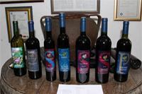Хорватское вино