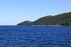 Море Хорватии