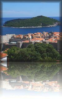 Хорватия. Уникальное сочетание моря и гор…