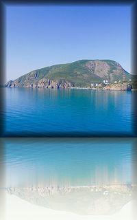 Крым. Проведите свой отпуск в лучшей части Черного Моря…